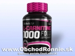 BioTech USA Carnitin 1000 -