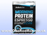 Morning Protein - BioTech USA -