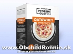 BioTech Protein Gusto - Oat & Whey With Fruits -