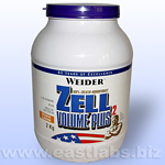 Zell Volume Plus 2 -
