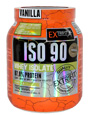 Whey Isolate ISO 90% Protein - Extrifit