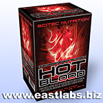 Hot Blood 2.0 -