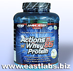 Actions Whey Protein 85  -