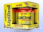 Amix LipiDrol Fat Burner -