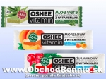 Oshee Vitamín Fruit Bar -