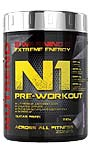 N1 Pre-Workout Nutrend