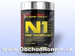 N1 Pre-Workout Nutrend -
