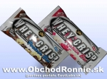 AKCIA!!!     WHEY - CRISP bar 50g -  All Stars -