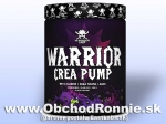 Crea Pump - Warrior Labs -