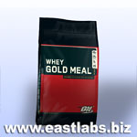 100% Whey Gold Protein -