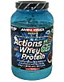 Action 65 Whey Protein