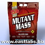 Mutant Mass Pro + Tribulus Terrestris 120 tobol. -