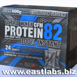 Ultra Whey CFM Protein 82 -